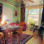 Mettawas-End Bed and Breakfast Foto