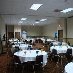 Foto de Crookston Inn and Convention Center