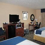 Photo de Holiday Inn Express Cocoa Beach