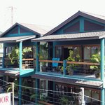 Greenhouse Samui Apartmentsの写真