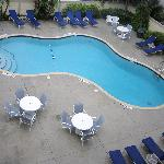 Φωτογραφία: Holiday Inn Express Boca Raton-West