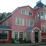Hotel Unicornio Azul