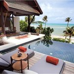 Photo of Anantara Lawana Resort and Spa Chaweng