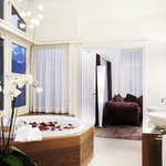 Bad Alpine Spa Suite