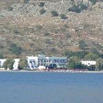 Hotel Eleni - by the beach