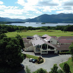 Castlerosse Hotel Killarney