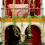 Apartamentos - Suites Santa Cruz