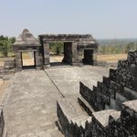 Ratu Boko Temple