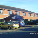 Foto de Travelodge Canterbury Whitstable