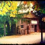 Photo of Black Creek Pioneer Village