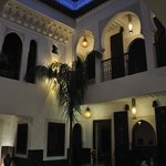 Riad Charme d'Orient
