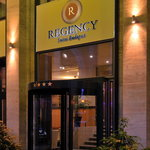 Regency Suites Hotel Budapest