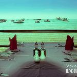 Don Joe`s Seaview Terrace Over Pattaya Bat