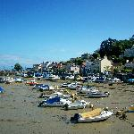 Lovely St. Aubin's Bay