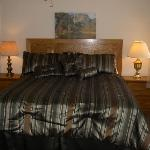 Yosemite Nights Bed & Breakfast Foto