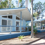 NCHP Jimmy's Beach Holiday Park
