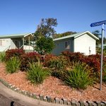 Forster Beach Holiday Park