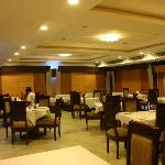 Hotel Asansol International resmi