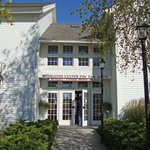 The Bennington Center for the Arts