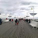  Meer Pier in Sopot