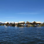 Uros Island
