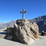 Condor's Cross