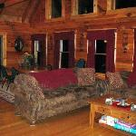 Cabins At Hickory Ridge Foto