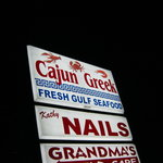 cajun greek restaurant