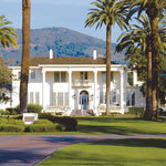 The Mansion at Silverado Resort and Spa