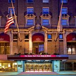 The Boston Park Plaza Hotel &amp; Towers