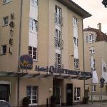 Photo de BEST WESTERN Hotel Quintessenz-Forum