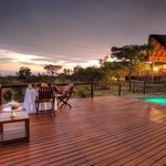 Jamila Game Lodge