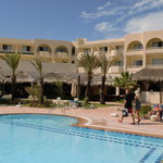 Eden Village Djerba Mare