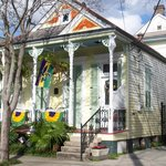 Photo of Sunburst Inn Guest House New Orleans