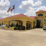 La Quinta Inn &amp; Suites Conroe