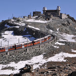 Gornergrat Bahn