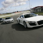 Audi Sportscar Experience