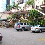 BEST WESTERN Plus Cabrillo Garden Inn Foto