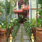 Jasmine Garden Villa