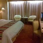 Bilde fra Tiara Medan Hotel & Convention Center