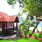 Somatheeram Ayurvedic Beach Resort