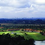 Windsor Golf Hotel And Country Club