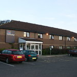 Foto di Travelodge Kinross M90