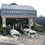 Rosspark Hotel