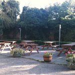  Beergarden
