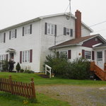 Foghorn Bed and Breakfast Foto