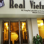 Overview of realvietnam hotel