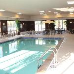 Foto de Hampton Inn & Suites Marshalltown