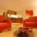 The Spires Serviced Suites