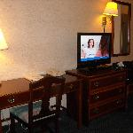 Hampton Inn Richmond resmi